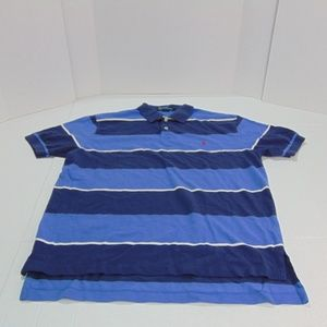 Polo Ralph Lauren Cotton Short Sleeve Polo Shirt